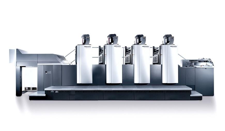 Speedmaster SX 74-4