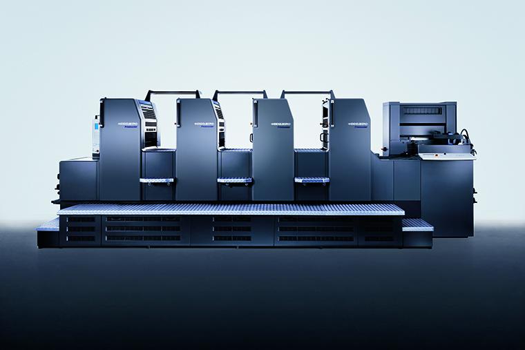 Printmaster PM 74-4P